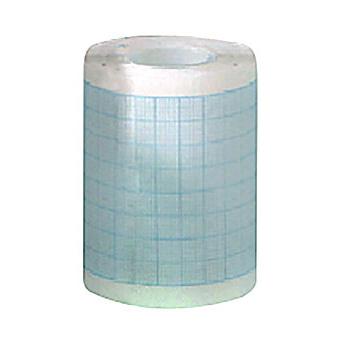 Registrierrollen 50 mm breit  12m f. 1 K-ENG Tischgerät Typ 149 (Druck außen)