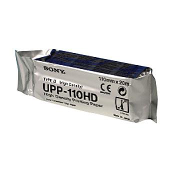 Registrierpapier Video SONY UPP - 110 HD