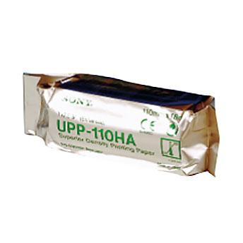 Regristrierpapier Videoprinter SONY UPP - 110 HA