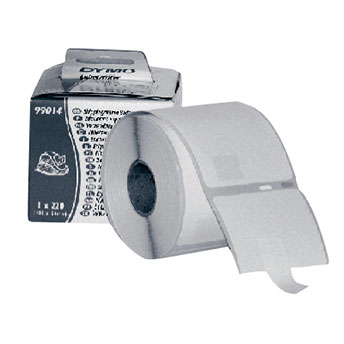 Registrierpapier für Dymo Label Printer