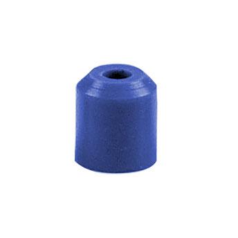 Ohrstöpsel Echoscreen Gr. 8 dunkelblau, 1 VE/10 Stück