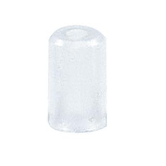 Ohrstöpsel Echoscreen Gr. 3 transparent, 1 VE/10 Stück