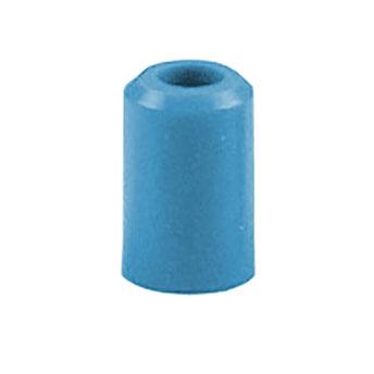 Ohrstöpsel Echoscreen Gr. 6 hellblau, 1 VE/10 Stück