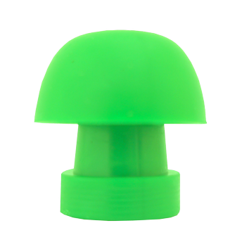 Ohrstöpsel passend für Otoflex,12 mm grün
