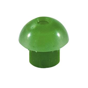 Ohrstöpsel Otoflex Größe 14 mm grün, 1 VE/10 Stück