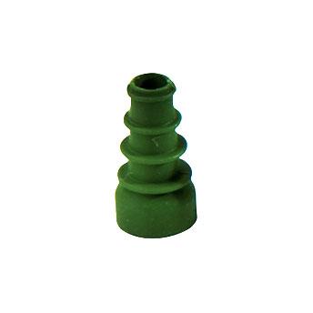 Ohrstöpsel Otoflex Größe 4 mm grün, 1 VE/10 Stück