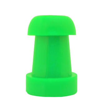 Ohrstöpsel passend für Otoflex, 8mm grün