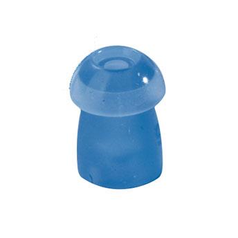 Ohrstöpsel Otoflex Größe 9,5 mm blau, 1 VE/10 Stück