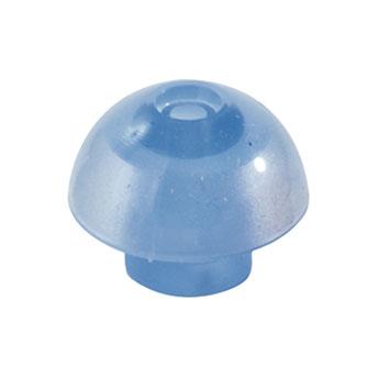 Ohrstöpsel Otoflex, Größe 16 mm, blau, 1 VE/10 Stück