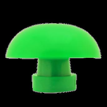 Ohrstöpsel passend für Otoflex, 18 mm grün