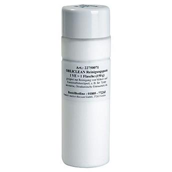 ORLICLEAN Reinigungspulver 150g/Flasche
