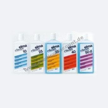 Elma Clean 10, Ultraschallreiniger 1 Liter