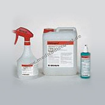 Meliseptol Flächendesinfektion 5 Liter