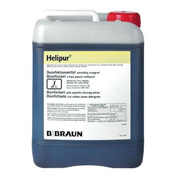 Helipur, 5l  Instrumentendesinfektion