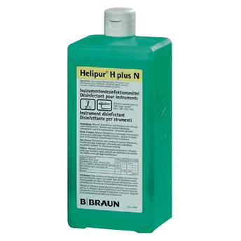 Helipur H plus N  1l Flasche