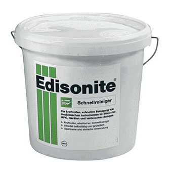 Edisonite, 5 kg Eimer,