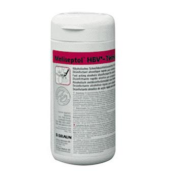 Meliseptol HBV-Tücher Spenderbox