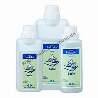 Baktolin basic, Waschlotion, 5 Liter