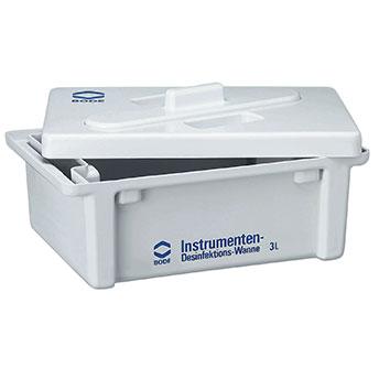 Instrumentenwanne 3 Liter von Bode, Maße:(29 x 20 x 11cm)