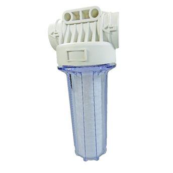 Wasserfilter kompl. mit Filterpatrone für Aquamatic