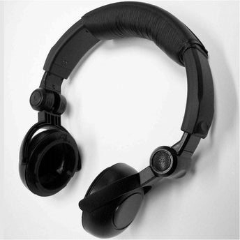 Kopfbügel Audiometrie zur Aufnahme der Hörerkapseln TDH 39 oder DD45