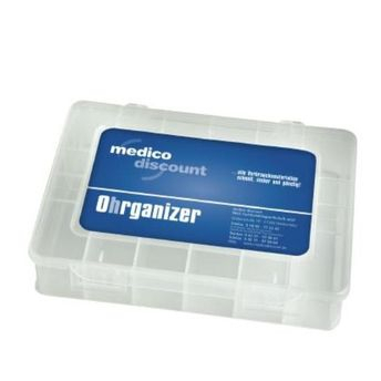 Ohrganizer Box