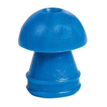 Ohrstöpsel für Capella²,Eroscan,Oscilla 13mm blau