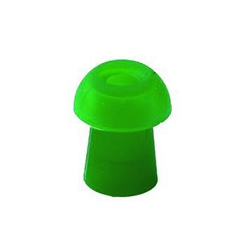 Ohrstöpsel für Tympanometer und OAE-Systeme von Interacoustics und Maico 9 mm grün/ 1 VE=10 Stück