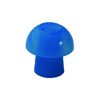 Ohrstöpsel für Tympanometer und OAE-Systeme von Interacoustics und Maico 11 mm blau/ 1 VE=10 Stück