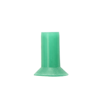 Ohrstöpsel für Tympanometer und OAE-Systeme von Interacoustics und Maico 3 mm grün / 1 VE=10 Stück