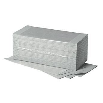 Fripa Einmalhandtücher 25x23, 5000 Blatt natur