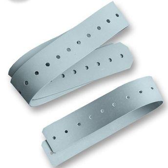 Kinnbänder für Schröter-Hauben 40cm Länge