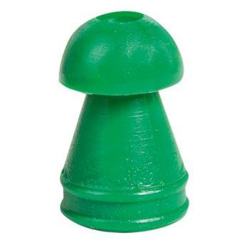 Ohrstöpsel für Capella²,Eroscan,Oscilla, 10mm grün