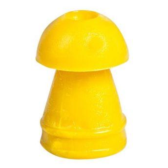 Ohrstöpsel für Capella²,Eroscan,Oscilla, 11mm gelb
