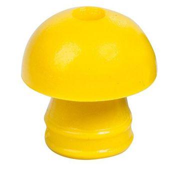 Ohrstöpsel für Capella²,Eroscan,Oscilla, 16mm gelb