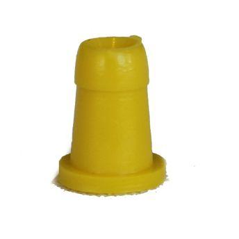 Ohrstöpsel für Madsen Zodiac neu 6 mm gelb, VE/10 Stück