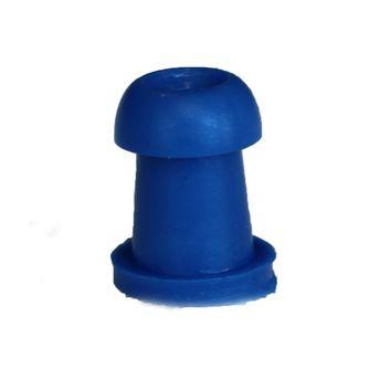 Ohrstöpsel für Madsen Zodiac neu 8 mm blau, VE/10 Stück