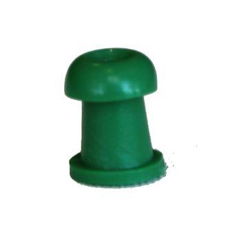 Ohrstöpsel für Madsen Zodiac neu 9 mm grün, VE/10 Stück