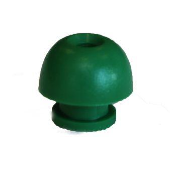 Ohrstöpsel für Madsen Zodiac neu 13 mm grün, VE/10 Stück