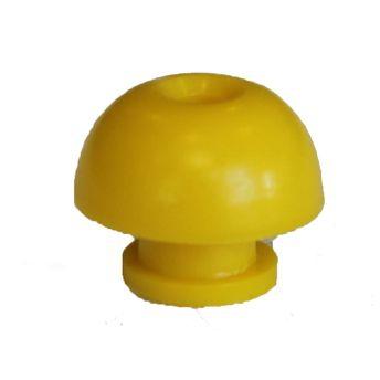 Ohrstöpsel für Madsen Zodiac neu 14 mm gelb, VE/10 Stück
