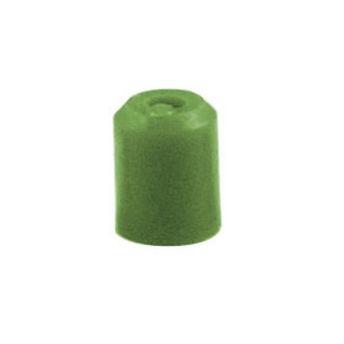 Ohrstöpsel Echoscreen Gr. 7 hellgrün, 1 VE/10 Stück