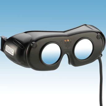 LED Nystagmusbrille Typ 801-S